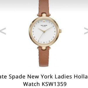 NEW Kate Spade Watch